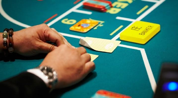 澳門賭場歐博百家樂法定規則 – 歐博百家樂 – 歐博娛樂城