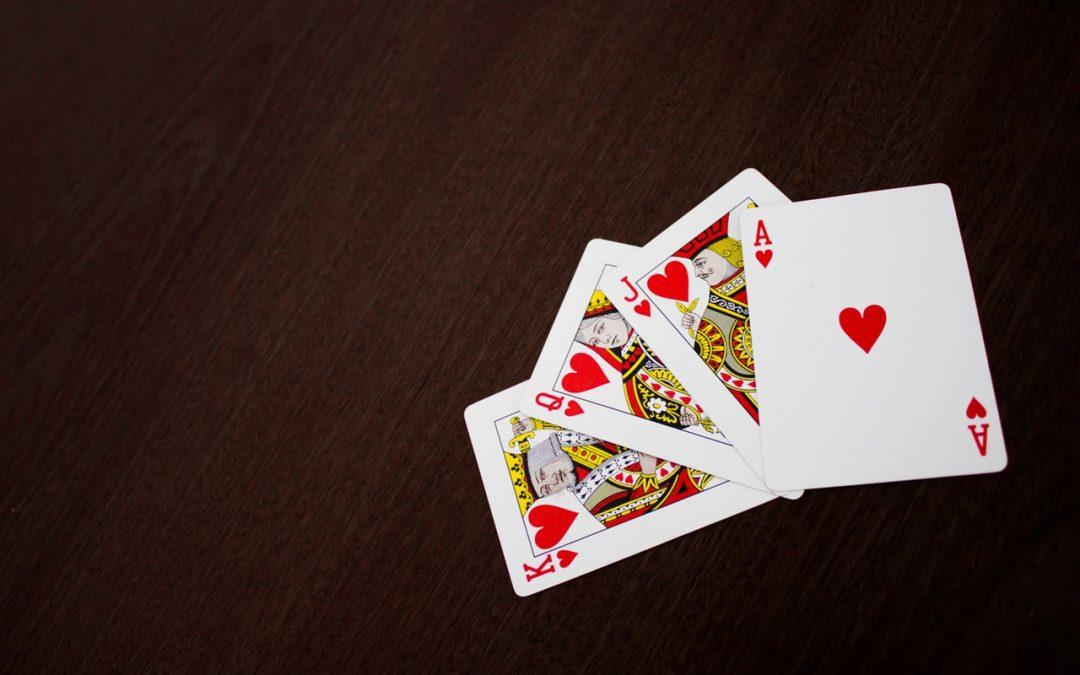 歐博百家樂投注策略——簡單就是最好的策略 – 歐博百家樂 – 歐博娛樂城